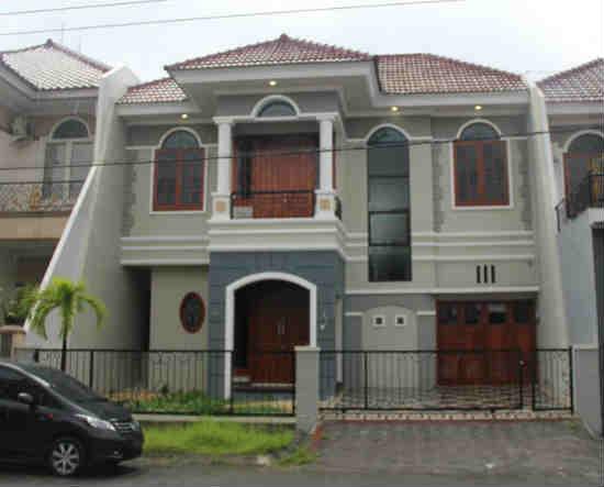 Rumah dijual di pondok indah, jakarta selatan
