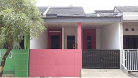 rumah dijual di gading serpong