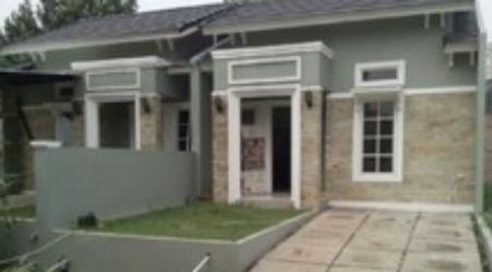 rumah dijual di cileungsi